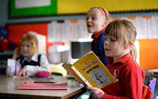 靈活的課堂教學方式有助於學生獲得最佳的學習效果。( SAEED KHAN/Getty Images)
