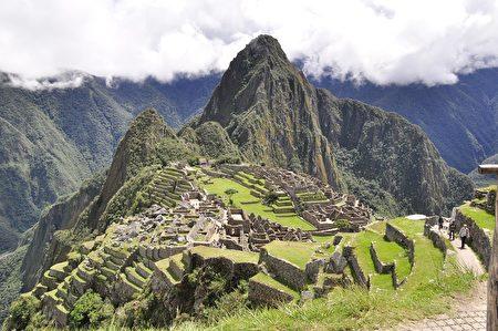 失落的印加帝国:马丘比丘。(Yolanda Coervers/CC/Pixabay)