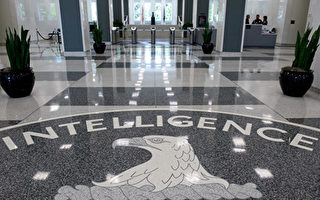 中美之間調門最高的是貿易戰,這場戰爭是可以放到桌面上來談的;與此相伴的是一場不能放在桌面上攤開談的間諜戰。(SAUL LOEB/AFP/Getty Images)