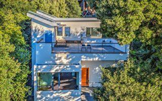 Mary 的上市房:3房2.5浴2,302平方呎,500 Tremont Ave, Point Richmond,开价150万。(东湾房地产经纪Mary Mok提供)