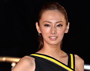 日本女星北川景子