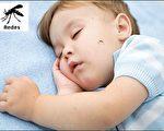 找回婴儿般的睡眠品质。(斑蚊克星提供)
