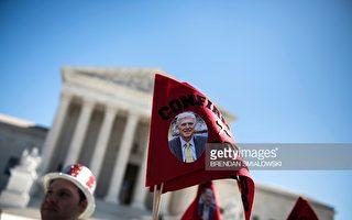 戈薩奇比前任更保守?高院或進新時代
