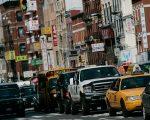 緊尼路的擁堵問題由來已久。 (Chris Hondros/Getty Images)