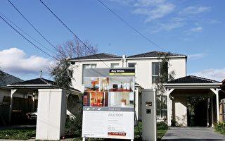 在复活节假期结束后,墨尔本房地产市场的拍卖行情再次升温。(Quinn Rooney/Getty Images)