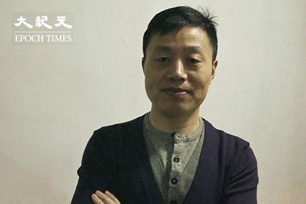 專訪作家杜斌:《長春餓殍戰》寫作歷程