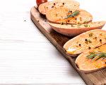 蕃薯不仅营养价值高,近来的研究中,也发现它富含抗氧化剂及抗发炎的营养物质。(Fotolia)