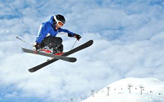 加拿大10大滑雪胜地 春意料峭别错过