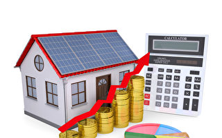 美20個城市房價連續第五個月加速增長