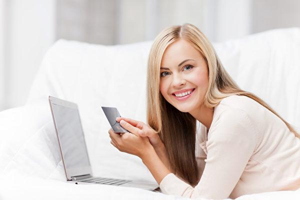 信用卡市场,五花八门,有积分卡,有航空里程卡,有返现卡,还有零利息卡,要什么有什么。(Fotolia)