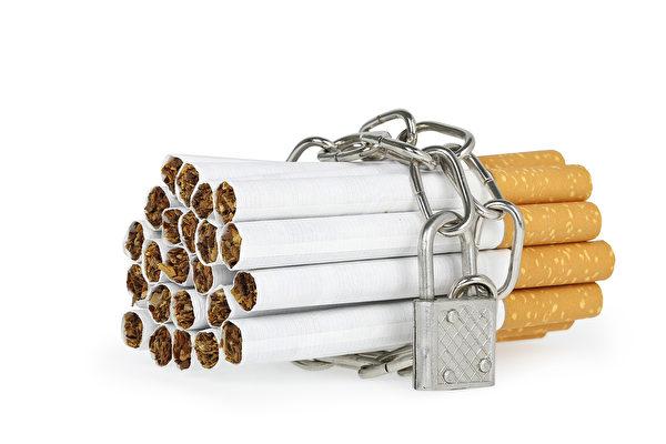 想戒烟?这一个耳穴能帮你