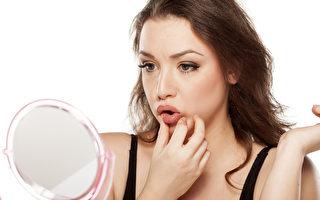 人随着年龄的增长,难免会在脸上留下岁月的痕迹──皱纹。(Fotolia)