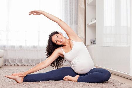研究顯示常運動的人快樂指數更高。(Fotolia)