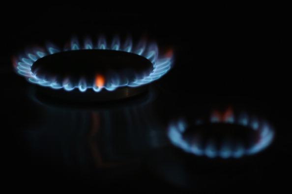 EDF在不到半年的時間裡第二次漲價。(( Dan Kitwood/Getty Images)