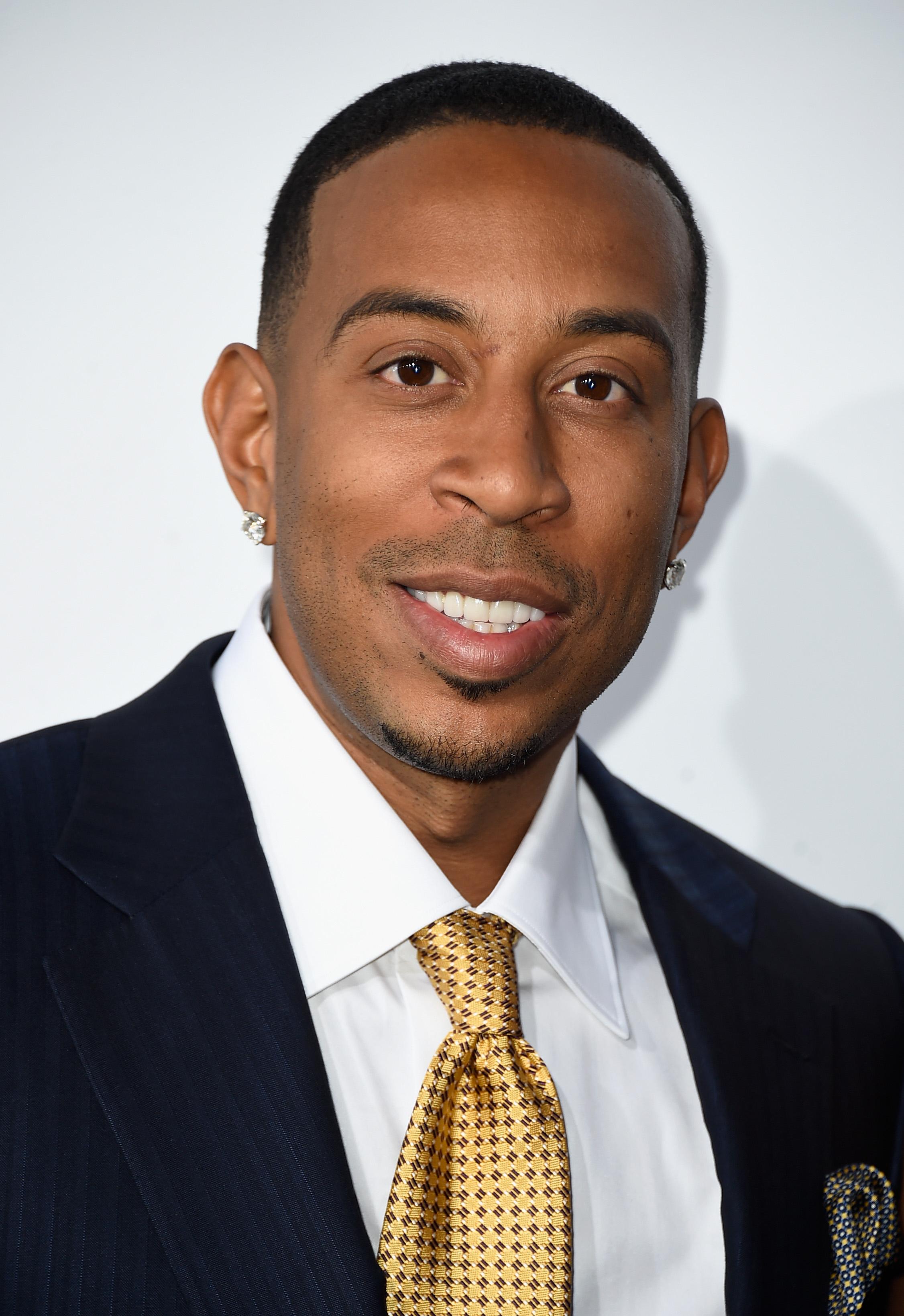 活跃在好莱坞的饶舌歌手路达克里斯(Ludacris)高度推荐普里马斯的治疗。图为2015年资料照。(Frazer Harrison/Getty Images)
