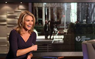 周一(4月24日),美国国务院宣布,福克斯新闻频道前女主播海瑟‧诺尔特(Heather Nauert)将担任其发言人。 (Photo by Monica Schipper/Getty Images)