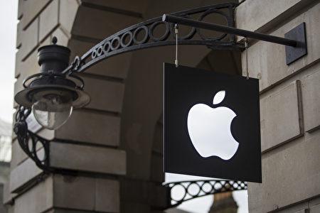 對於新產品的研發,蘋果公司總是想辦法保密到家,然而通常無法如願,都會被洩露出來。(Jack Taylor/Getty Images)