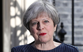 英國提前大選是啥?一分鐘看懂