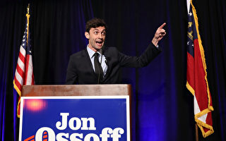 美乔州国会议员补选 民主党或破40年紧箍咒