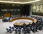 联合国安理会28日召开会议,各界关注是否通过新制裁措施。(Eduardo Munoz Alvarez/Getty Images)