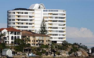 《房租可負擔性概覽》調查報告顯示,今年是澳洲租房的可負擔性最差的一年,悉尼的情況尤為嚴峻。 (GREG WOOD/AFP/Getty Images)