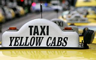 墨爾本一出租車司機因開著發動機在車內睡覺,而中毒身亡。(Scott Barbour/Getty Images)