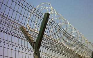 湖北範家台監獄。(網絡圖片)