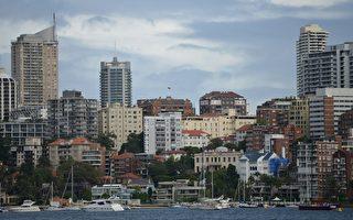 昂貴的房價和相對低廉的薪水成為澳洲千禧世代年輕人買不起房的根本原因。 (PETER PARKS/AFP/Getty Images)