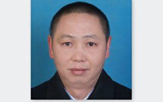 """大陆维权律师黄汉中接受大纪元专访谈18年前""""4.25""""法轮功万人和平上访至今,敢为法轮功学员辩护发声的律师成百倍增长。(网路图片)"""