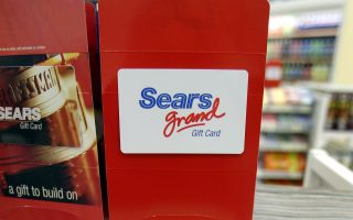 州总检察长提醒说,不要把礼品卡的号码告诉陌生人,礼品卡也不是合法的支付方式。 (Scott Olson/Getty Images)