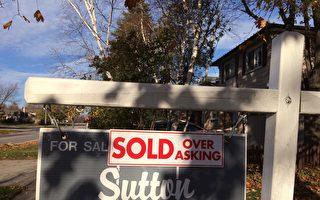 在多伦多 现在是卖房换现的好时机吗?