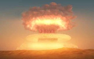 美朝紧张之际 美预言家称有核战并点出时间