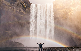 節氣養生/彩虹登場與清明調養