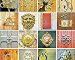 缎面黄铜为2017年家居设计十大趋势之一。(pixabay)