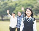 图:湾区课辅机构——易通教育认为,美国9年级是孩子求学的分水岭,成绩好坏的关键期。(Shutterstock)
