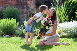 這個母親節 保證讓媽媽微笑的7+1個健康禮物
