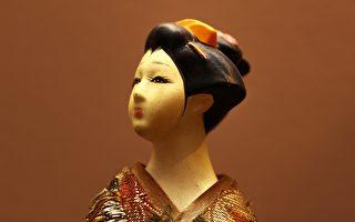 日本女子人偶。(Pixabay)