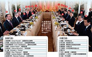 谢天奇:川习会或泄露十九大政治局常委人选