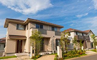 为了避免购房还房贷房的沉重经济负担,需把握年收入和购房价格的尺度。(游沛然/大纪元)