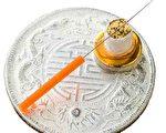 灣區大易中醫診所何黎恭中醫師,因傷走入浩瀚的中國傳統醫學領域。(Shutterstock)