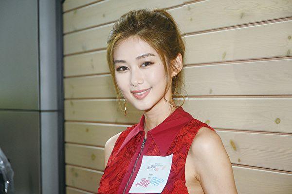 Image result for 岑麗香