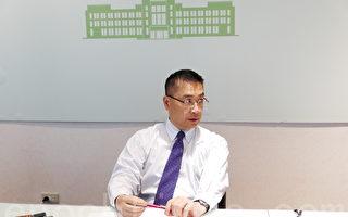 行政院發言人徐國勇轉述,民進黨立委擬於立院提案在6、7、8月加開3次臨時會。(郭曜榮/大紀元)