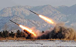 在美國大軍壓境、白宮密集釋放強硬信號之下,朝鮮金正恩政權卻叫囂依舊,並同北京當局展開罵戰。而中共高層圍繞朝核問題出現兩種聲音,再度浮現朝核問題背後的習江鬥因素。(KCNA / KNS FILES / AFP)