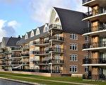 CHPC周一(22日)发布的最新住房需求评估报告说,政府投资减少、房租日益上涨及居民收入下降等因素,已经在南加5县造成近100万套的可负担住房短缺。(Fotolia)