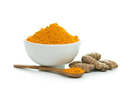 姜黄有抗炎、抗氧化、抗肿瘤、抗菌和抗病毒的奇效。(Fotolia)