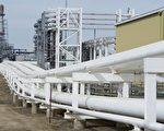 亚伯塔原油运往温哥华,再销往世界各地。(加通社)