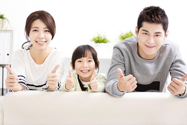 考虑孩子的需求,以孩子的快乐为先,不但孩子高兴,满足,自己也变得更快乐如意。(Fotolia)