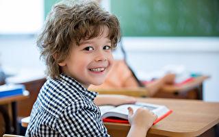 讓孩子學任何東西,都能感受到是一件非常快樂的事情,會有意想不到的效果。(fotolia)