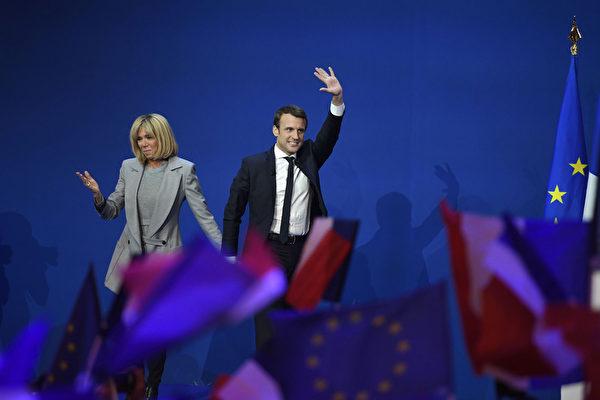 FILES-FRANCE2017-VOTE