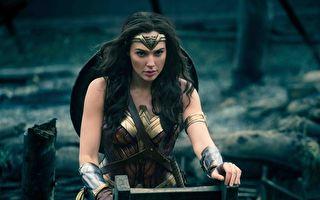 电影《神力女超人》(陆译:神奇女侠)即将在端午节档期上映。(华纳兄弟提供)